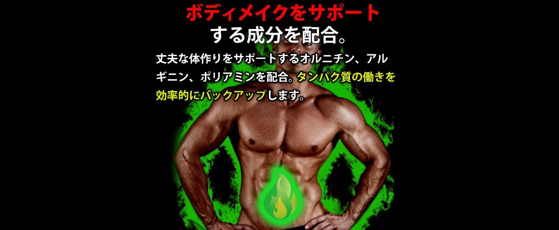 マッスルエレメンツHMB評判成分