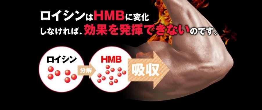 HMBアルティメイト強力バルクアップ