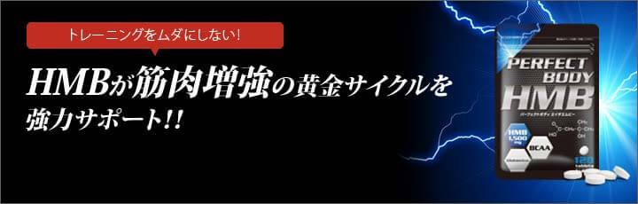 パーフェクトボディHMB楽天amazon