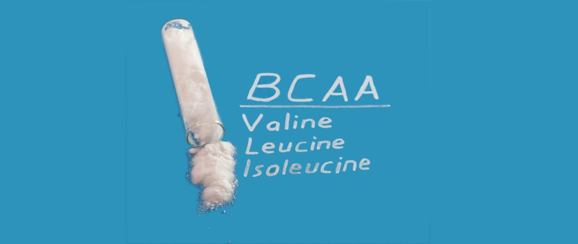BCAA効果特徴