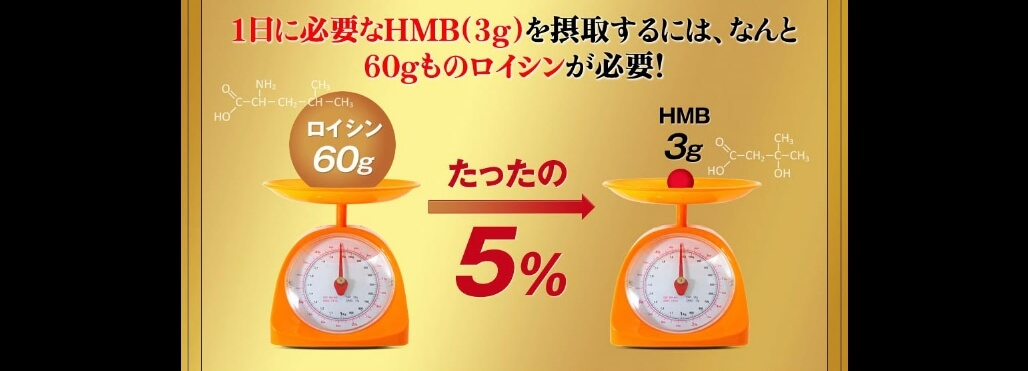 HMBアルティメイト高含有量HMB