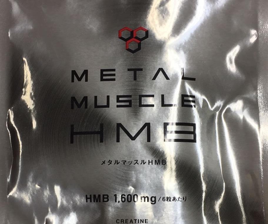 メタルマッスルHMBはガクトも愛用していた