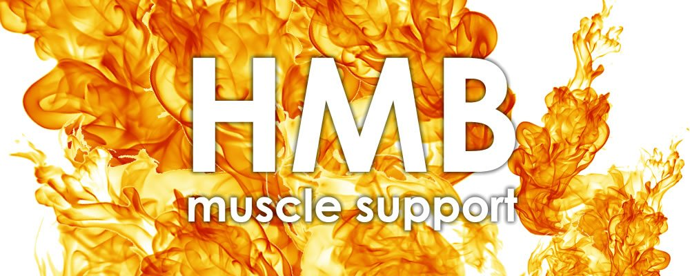筋肉・筋力アップサプリ飲むHMBサプリ