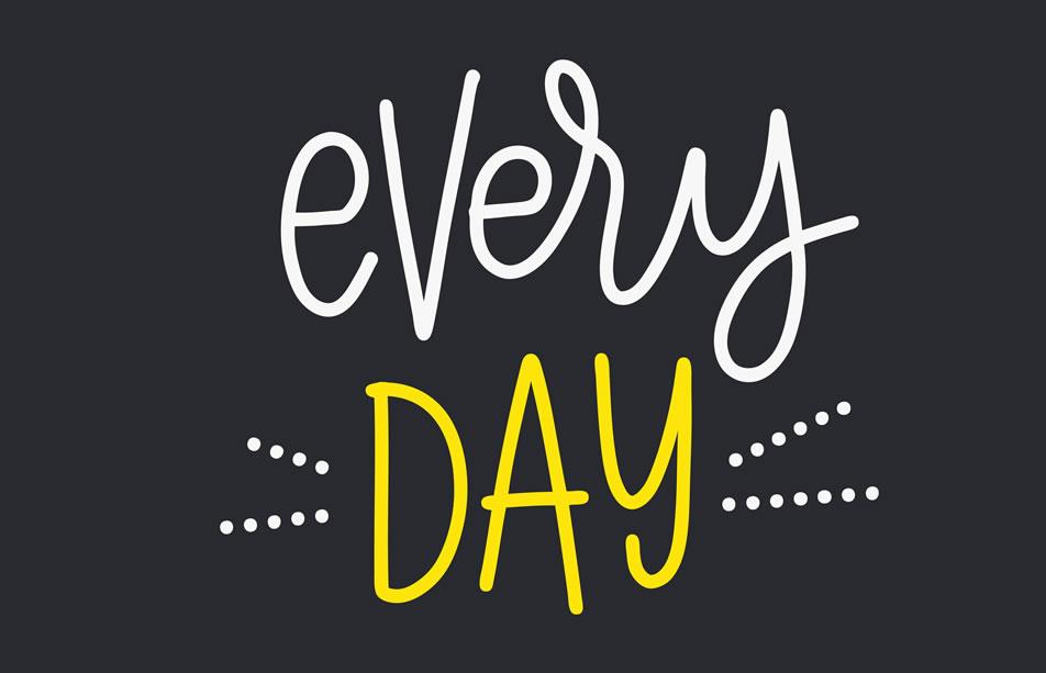 金剛筋HMBサプリの飲み方「毎日続ける(最低でも1ヶ月)」